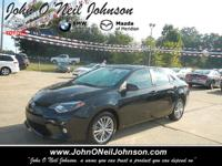 Exterior Color: black sand mica, Body: Sedan, Engine: