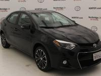 *TOYOTA FACTORY CERTIFIED*, JUST ARRIVED, IMMACULATE,