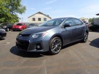Toyota Certified. You NEED to see this car! Toyota