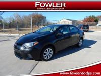 ***1-OWNER***, ACCIDENT FREE CARFAX, KEYLESS ENTRY,