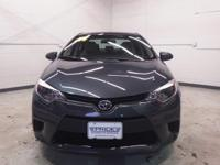 Are you READY for a Toyota?! March on down here! This