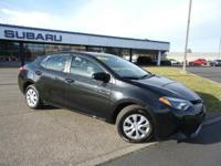 CARFAX 1-Owner, LOW MILES - 29,071! EPA 36 MPG Hwy/27