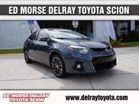 Looking for a clean, well-cared for 2014 Toyota