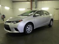 Corolla with much less compared to 2k miles rather