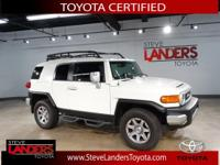 Toyota Certified. 4WD, 17 Alloy Wheels, Active Traction