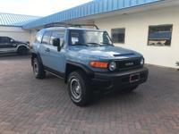 You can find this 2014 Toyota FJ Cruiser  and many