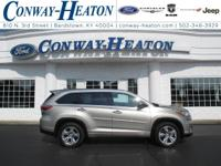 AWD, Navigation System.AWD 6-Speed Automatic Electronic