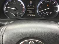 ONLY 31,716 Miles! EPA 24 MPG Hwy/18 MPG City!