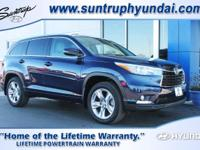 Suntrup Hyundai wants to THANK its GREAT customers for