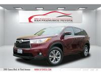 New Price! *ONE OWNER*, *NAVIGATION*, *TOYOTA CERTIFIED