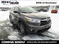 Recent Arrival! CARFAX One-Owner. 2014 Toyota