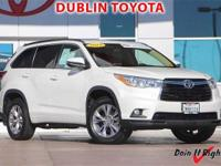 Toyota Certified, 7 Year 100k Certified Factory