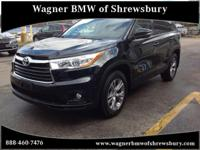 Contact Wagner BMW of Shrewsbury today for information