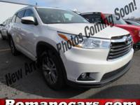 Come test drive this 2014 Toyota Highlander! You'll