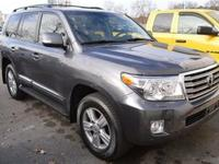 Exterior Color: magnetic gray metallic, Body: SUV,