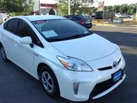 2014 Toyota Prius 5dr Hatchback Our Location is: Lithia