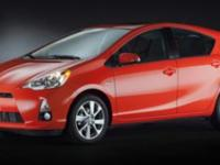PRICE DROP FROM $14,995, EPA 46 MPG Hwy/53 MPG City!