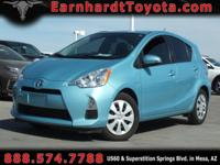We are excited to offer you this CERTIFIED 2014 TOYOTA
