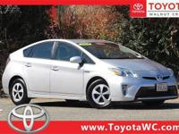 Toyota Certified, Clean Car Fax, Standard Equipment