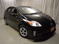 New Price! Recent Arrival! 2014 Toyota Prius CARFAX