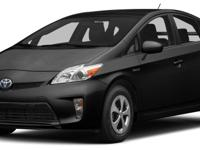 Put down the mouse because this 2014 Toyota Prius is