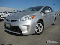 Was $16,995! Now Marked Down! Toyota Prius! With