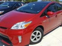 This 2014 Toyota Prius Two is offered to you for sale