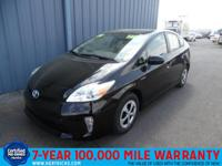 Looking for a clean, well-cared for 2014 Toyota Prius?