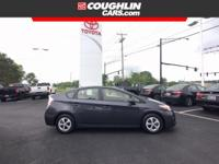 Recent Arrival! Clean CARFAX. This 2014 Toyota Prius