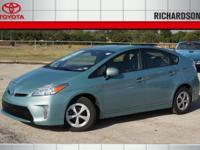 Exterior Color: sea glass pearl, Body: Hatchback,