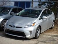 Recent Arrival! Clean CARFAX One-Owner.Auto Climate