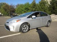 CarFax 1-Owner, This 2014 Toyota Prius Two will sell