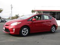 Options:  2014 Toyota Prius Two|This Vehicle Has A 1.8L