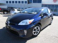 Options:  2014 Toyota Prius Two|Two 4Dr Hatchback|With