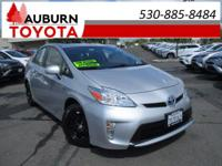 LOW MILEAGE, HYBRID, CRUISE CONTROL! This outstanding,