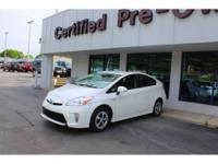 Options:  2014 Toyota Prius Two|Sensibility And