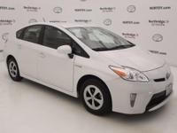 48/51 Highway/City MPG.Toyota Certified Used Hybrids