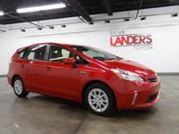 Toyota Certified. Three, Alloy wheels, Automatic