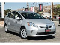 PLEASE COME SEE THIS 1-OWNER, CALIFORNIA OWNED TOYOTA