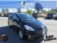 LOW MILES, 1 OWNER, BLUETOOTH!!  This 2014 Toyota Prius