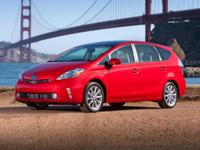 Flatirons Imports is offering this 2014 Toyota Prius v