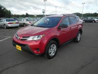 Among the very best aspects of this RAV4 is something