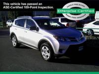 Toyota RAV4 Love the SUV style but without all design