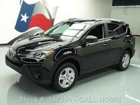 2014 Toyota RAV4 2.5L I4 Engine,Automatic