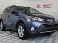 Recent Arrival! 2014 Toyota RAV4 XLE Certification