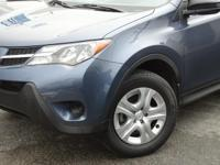 Options:  2014 Toyota Rav4 Awd 4Dr Le|All Wheel