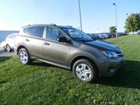 Wow! This is a must see suv with great miles and great