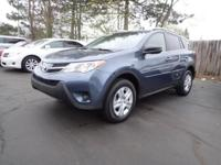 AWD. Gasoline! SUV buying made easy! This 2014 RAV4 is