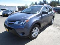CARFAX 1-Owner, ONLY 34,113 Miles! FUEL EFFICIENT 29