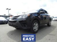 You won't find a nicer 2014 Toyota RAV4 than this